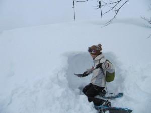 雪洞ルベス
