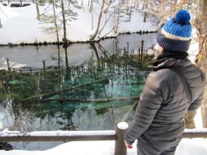 神の子池16冬