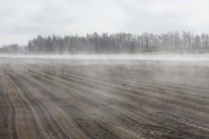 蒸気の季節
